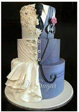 interesting wedding cakes torta para boda 16466