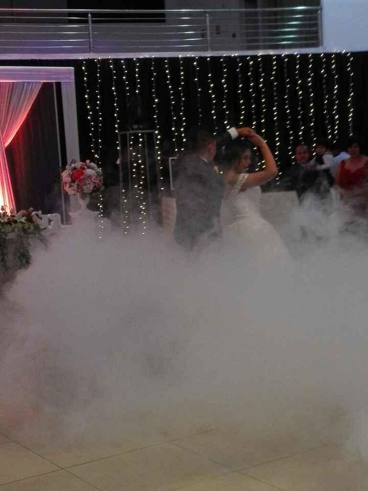 Fotos no oficiales de mi matrimonio - 6