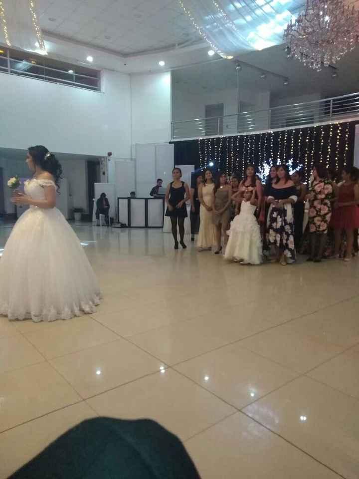 Fotos no oficiales de mi matrimonio - 14