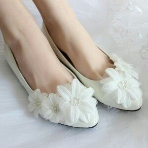 Balerinas para novias - 4
