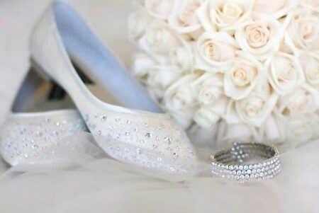 Balerinas para novias - 6