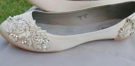 Balerinas para novias - 8
