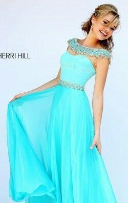 Azul Turquesa Elegantes Un Vestidos Vestido Color N0mn8wv