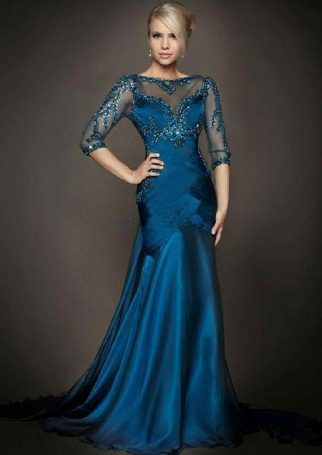 modelos de vestidos para madrina de bodas