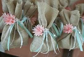Bolsitas de arroz para bodas - 1
