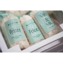 Bolsitas de arroz para bodas - 5