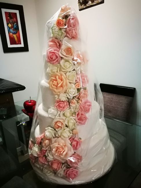 dato de novia a Novia: Comparto info de mi boda en Dic2019 :) 1