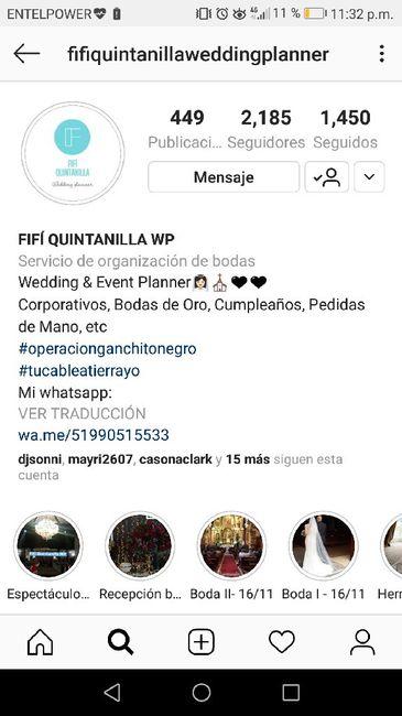 Busco Wedding para matri en Arequipa - 1