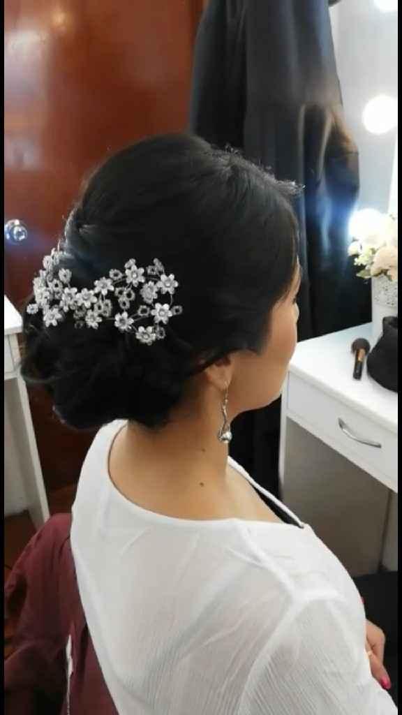 dato de novia a Novia: Comparto info de mi boda en Dic2019 :) - 1