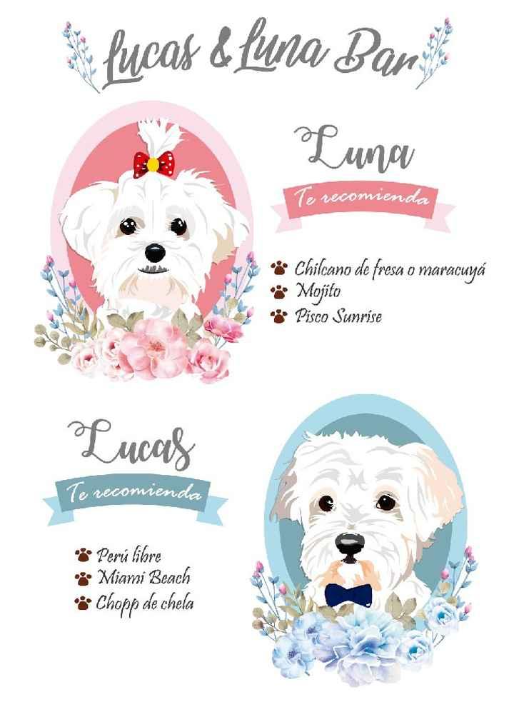 Mascotas en el matrimonio: ¿A favor o en contra? - 1