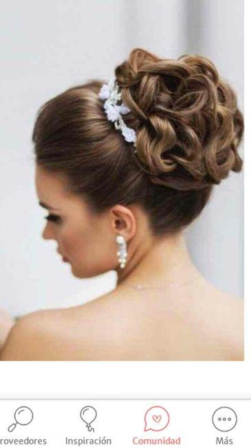 ¿Este maquillaje de novia es un ÉXITO o un FALLO? 1
