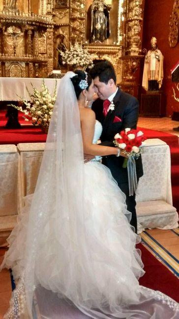 Nos casamos el 23/01/13 - 1