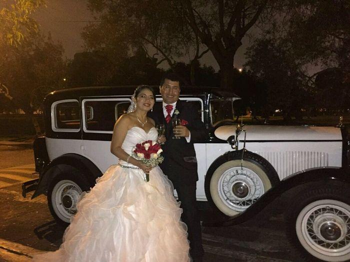 Nos casamos el 23/01/13 - 4