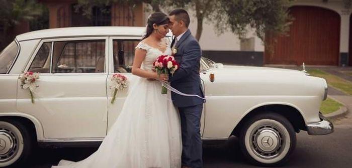 Oficialmente casada 2