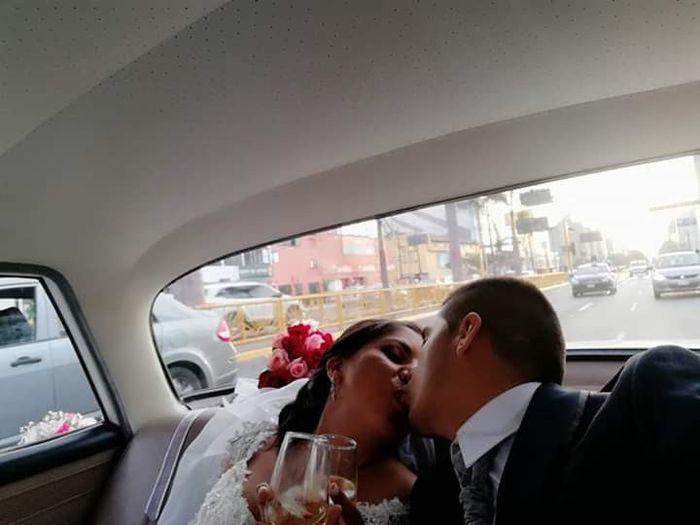 Oficialmente casada 3