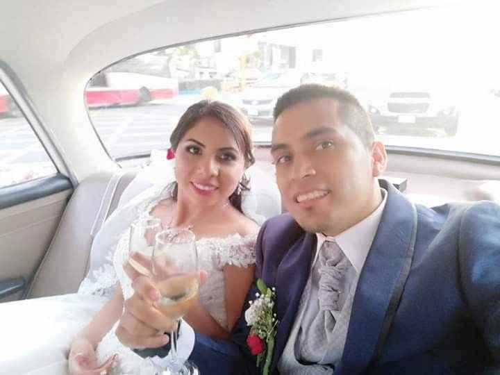 Oficialmente casada - 1