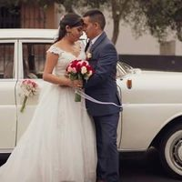 Oficialmente casada - 2