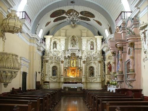 Mi Iglesia!!!
