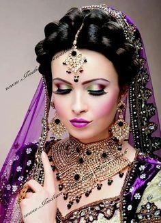 Vestidos de novia hindu 2016