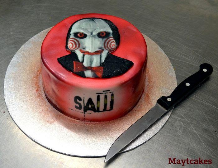 Tortita saw!