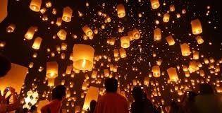 globos de cantoya