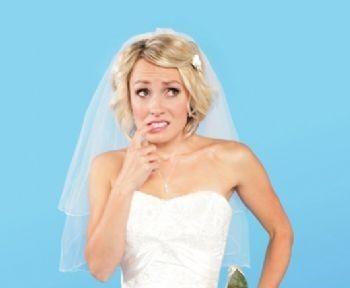 Resultado de imagen para novia preocupada