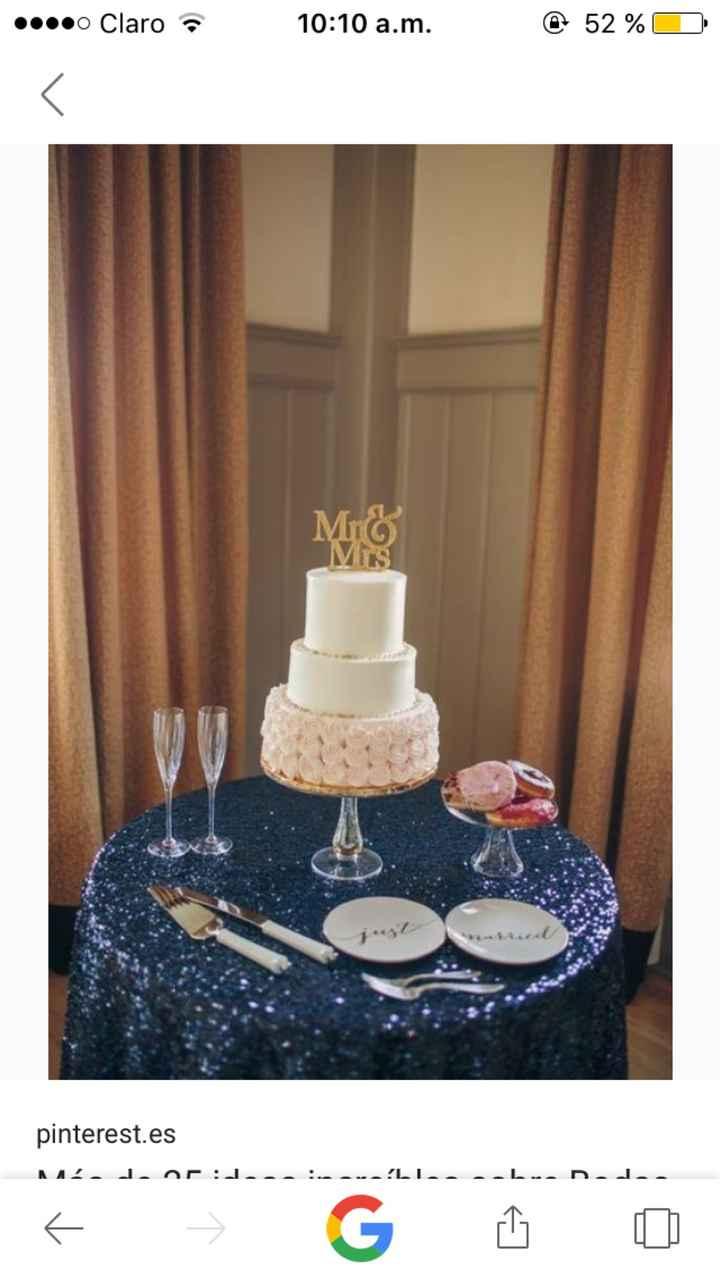 Tortas!!! - 1