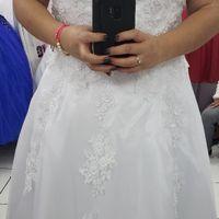 Prueba de vestido - 2