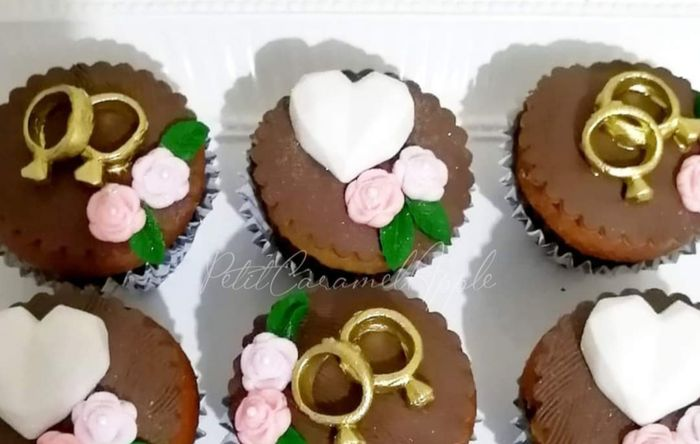 Urge dulces decorar mesa - 2