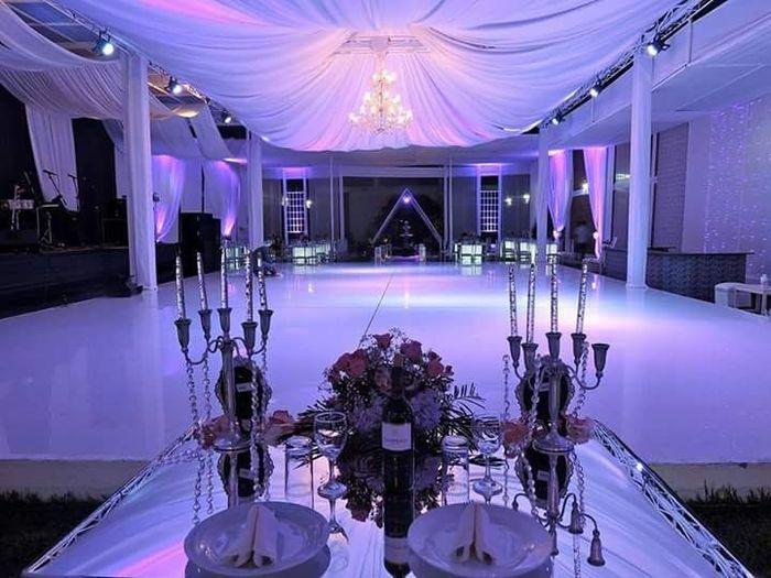 Slam: matrimonio.com.pe: Qué color elegiste para tu matrimnio - 1