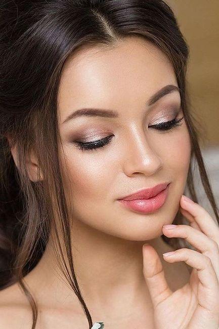El Gran Clásico: ¡Elige el maquillaje! 2
