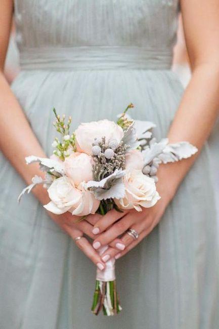 Matrimonio Civil: ¡El Bouquet de Novia Civil! 1