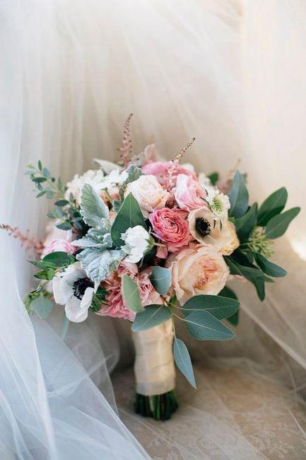 Matrimonio Civil: ¡El Bouquet de Novia Civil! 2