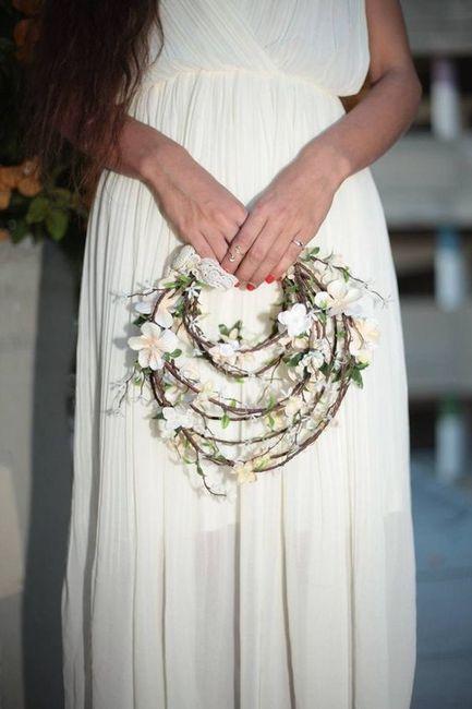 Matrimonio Civil: ¡El Bouquet de Novia Civil! 3