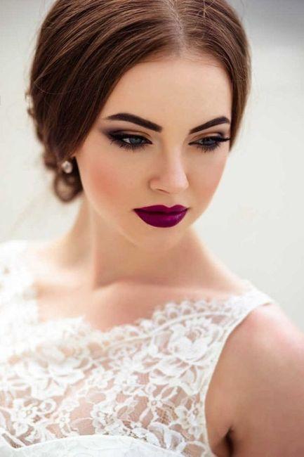 Matrimonio Civil: ¡El Maquillaje de Novia Civil! 2