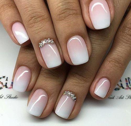 Matrimonio Civil: ¡La Manicure de Novia Civil! 3