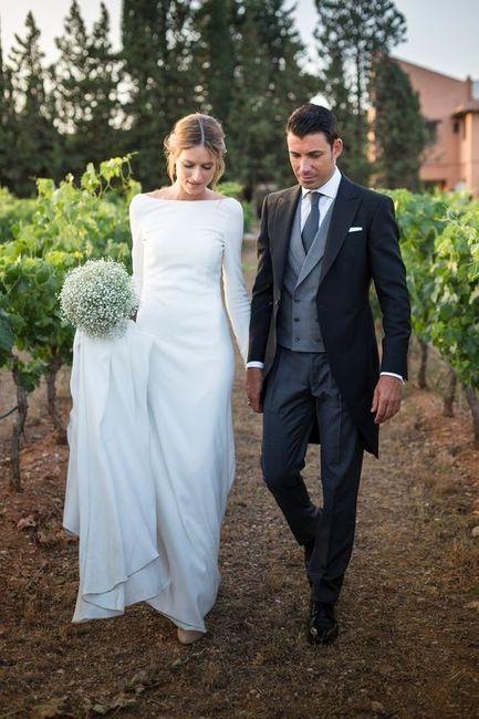 Matrimonio Civil: ¡El Traje de Novio Civil! 3