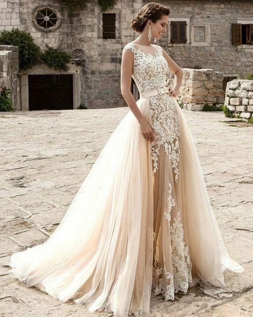 Confecciona tu vestido: ¡Elige el color! 1