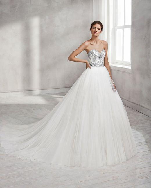 Confecciona tu vestido: ¡Elige el corte! 1