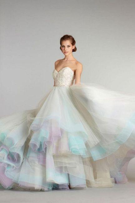 Confecciona tu vestido: ¡Elige el falda! 1