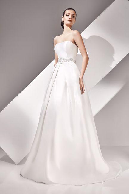 Confecciona tu vestido: ¡Elige el falda! 2