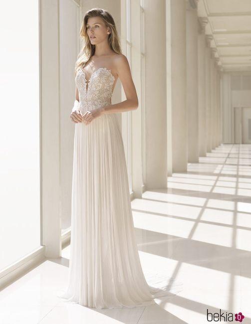 Confecciona tu vestido: ¡Elige el escote! 2