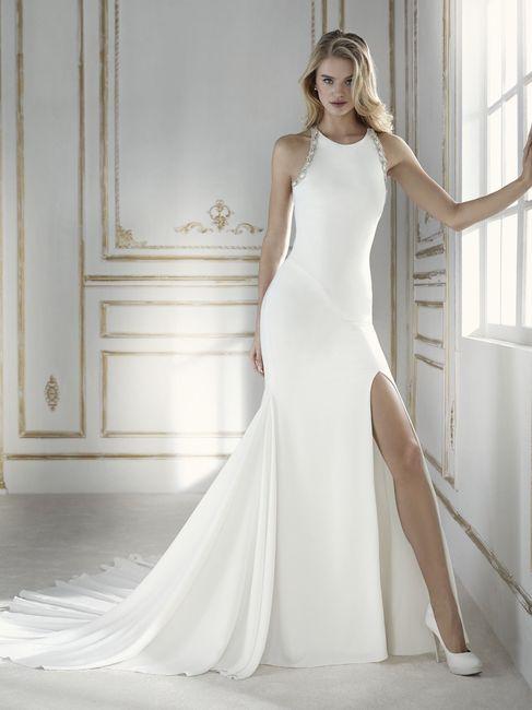 Confecciona tu vestido: ¡Elige el escote! 3