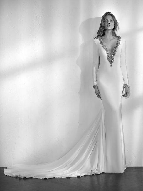 Confecciona tu vestido: ¡Elige el escote! 5