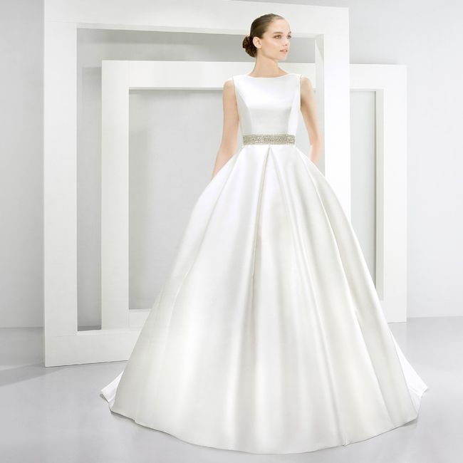 Confecciona tu vestido: ¡Elige la cintura! 1