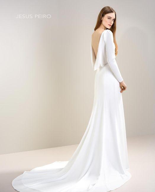 Confecciona tu vestido: ¡Elige la espalda! 5