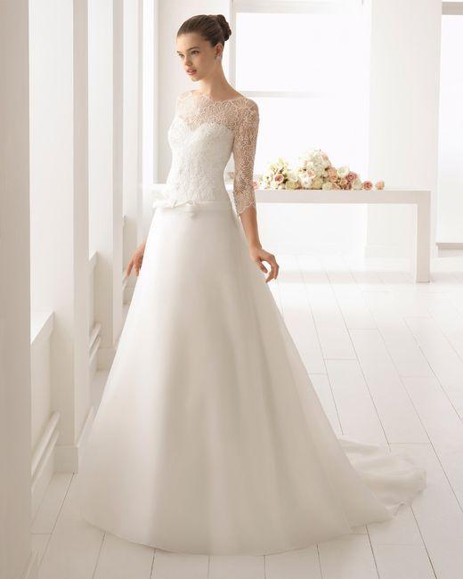 Confecciona tu vestido: ¡Elige la tela! 3