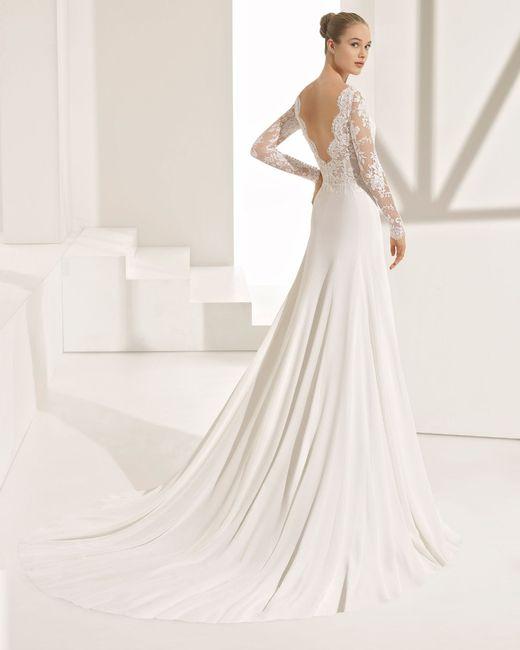 Confecciona tu vestido: ¡Elige la tela! 4