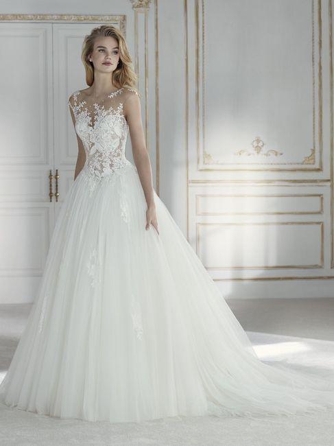 Confecciona tu vestido: ¡Elige la tela! 5