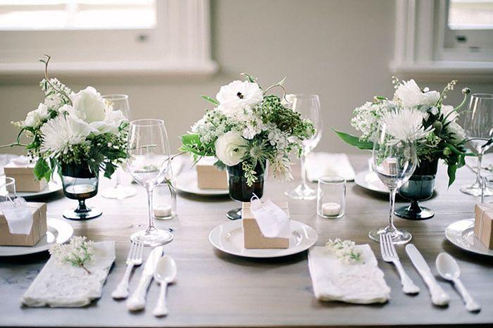 Encuentra la decoración de las mesas 🌈😍 4